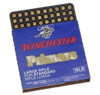 Winchester Large Rifle Primers # 8 (1000)