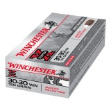 Winchester Super X Ammunition 30-30 Win 150GN HP (20)