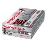 Winchester Super X Ammunition .308 Win 150GN HP (20)