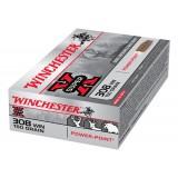 Winchester Super X Ammunition .308 Win 150GN HP (20)
