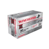 Winchester Super X  32S&W Long 98GN LRN (50)