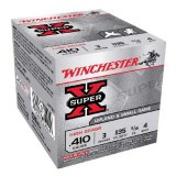 "Winchester 410 3"" 4 Shot 1135FPS (25)"