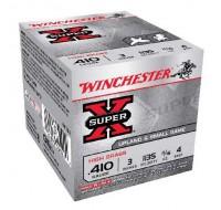 "Winchester 410 3"" 4 Shot 1135FPS (25)"