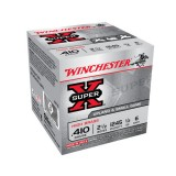 "Winchester 410 2.5"" High Brass 6 Shot (25)"