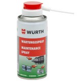 Wurth Maintenance Spray 150ml