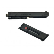 ZEV Glock 17 .22LR Conversion Kit